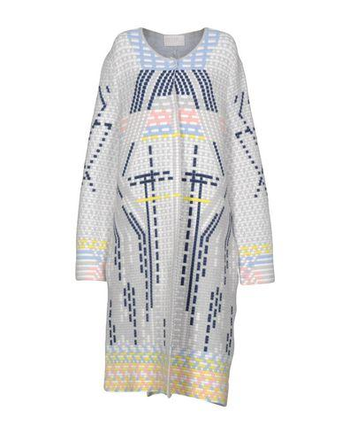 Peter Pilotto Cardigans In Light Grey