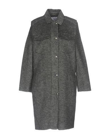 Alexander Wang Coats In Grey
