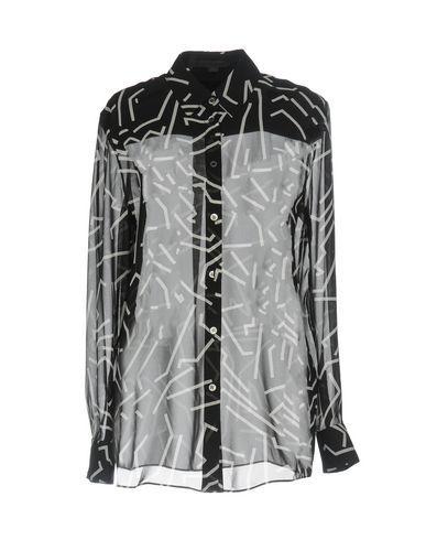 Alexander Wang Shirts In Black