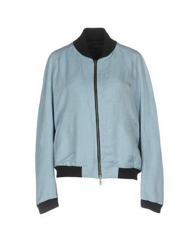 Haider Ackermann Bomber In Sky Blue