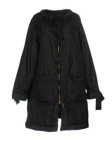 Marni Down Jackets In Black