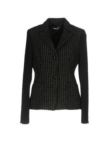 Balenciaga Blazer In Black