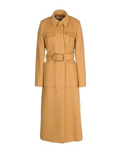 Stella Mccartney Coats In Camel
