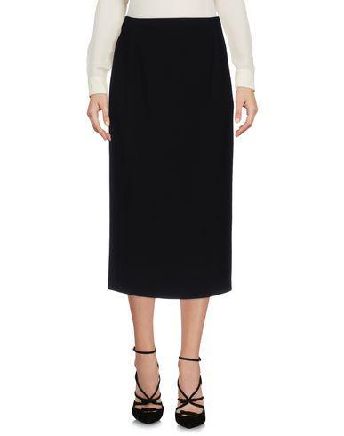 Bottega Veneta 3/4 Length Skirts In Black