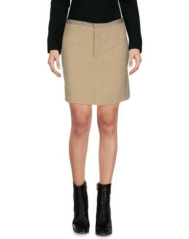 ChloÉ Mini Skirts In Military Green