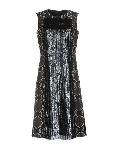 Marc Jacobs Knee-Length Dresses In Dark Blue