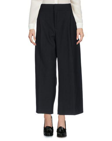 Marni Casual Pants In Black
