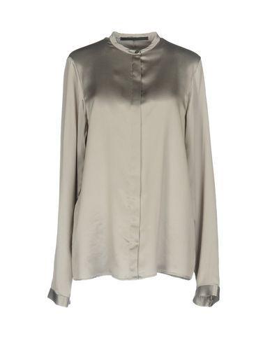 Haider Ackermann Shirts In Grey