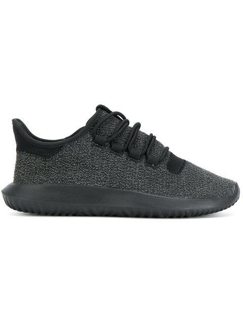 Adidas Originals Adidas  Tubular Shadow Sneakers - Black