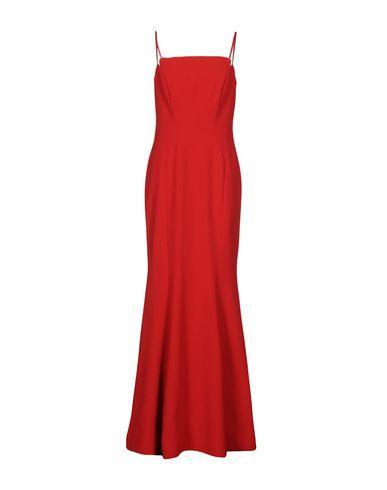 Jill Stuart Long Dresses In Red