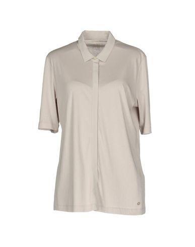Woolrich Shirts In Light Grey