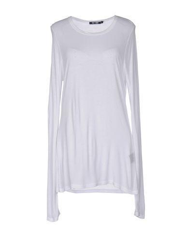 Blk Dnm T-Shirt In White