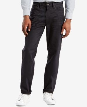 Levi's 541 Athletic Fit Jeans In Pepper Pot