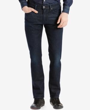 Levi's 511 Slim Fit Performance Stretch Jeans In Stumptown