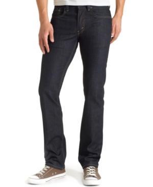 Levi's 511 Slim Fit Jeans In Rigid Dragon