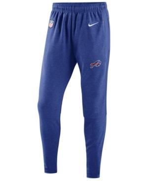 Nike Men's Buffalo Bills Travel Pants In Blue