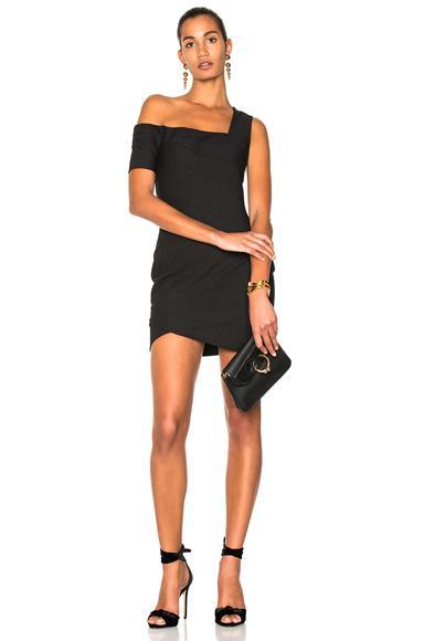 Cinq À Sept Cinq A Sept Coralisa Dress In Black