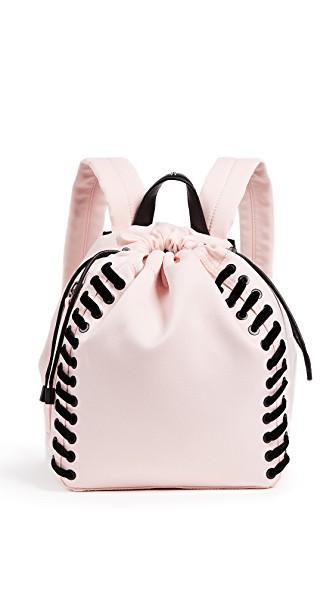 3.1 Phillip Lim Go Go Mini Backpack In Petal