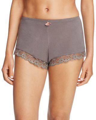Eberjey Francine Shorts In Tapenade