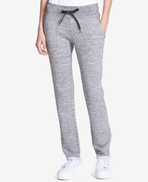 Calvin Klein Performance Stretch Pants, A Macy's Exclusive Style In Gray