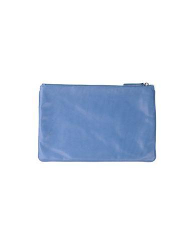 Jil Sander Handbag In Slate Blue