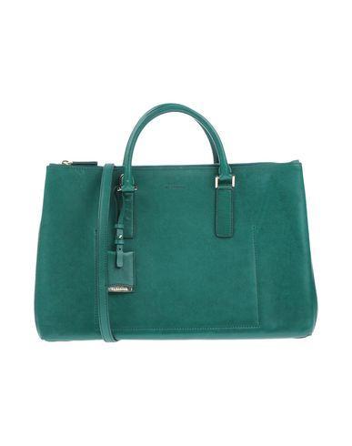 Jil Sander Handbag In Green