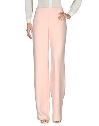 Armani Collezioni Casual Pants In Light Pink