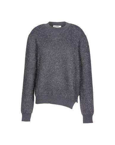 Jil Sander Sweater In Lead