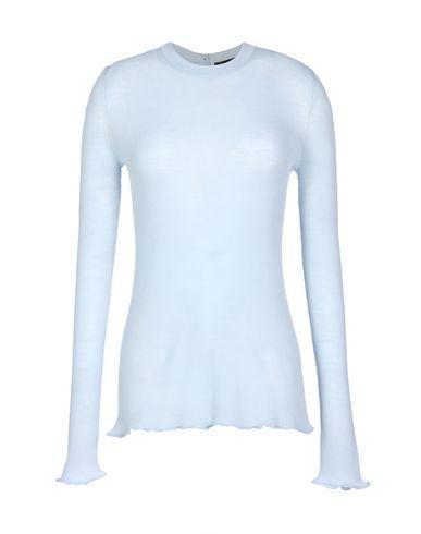 Proenza Schouler Sweaters In Sky Blue