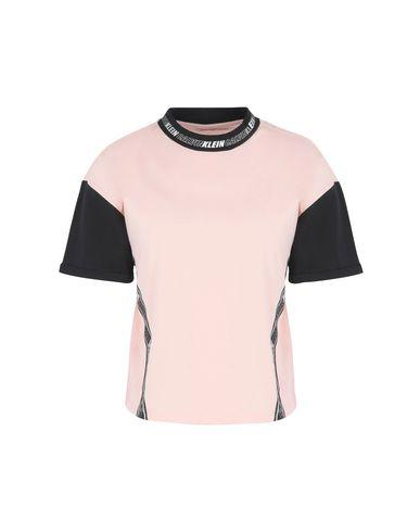 Calvin Klein Jeans T-Shirt In Pink