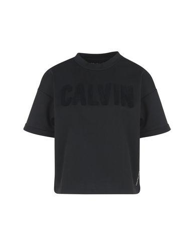 Calvin Klein Jeans T-Shirt In Black