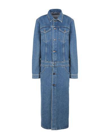 Calvin Klein Jeans Denim Jacket In Blue