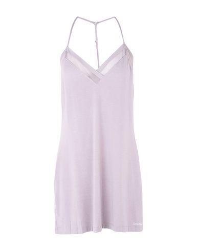 Calvin Klein Underwear Slip In Lilac