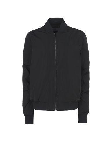 Calvin Klein Jeans Bomber In Black