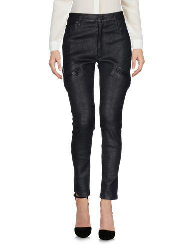 Hudson Casual Pants In Black