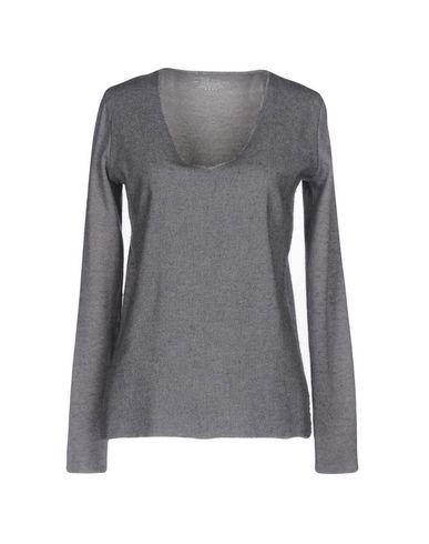 Majestic Sweaters In Grey