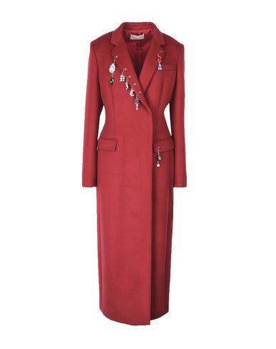 Christopher Kane Coats In Red