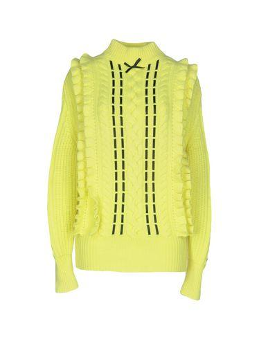 Christopher Kane Sweaters In Yellow