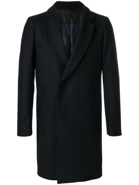 Wooyoungmi Single Breasted Coat