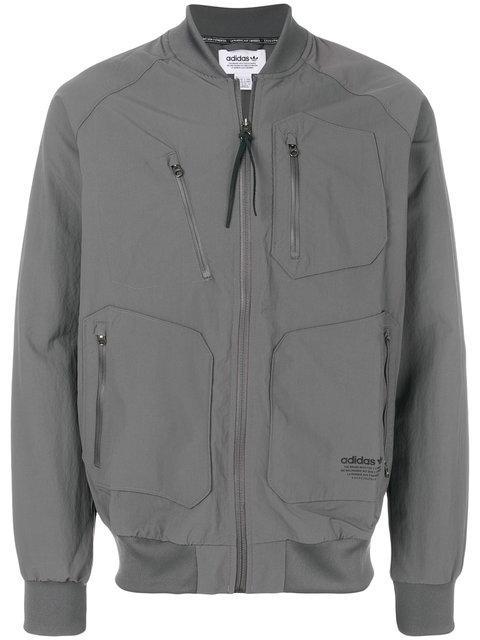 Adidas Originals Urban Track Jacket