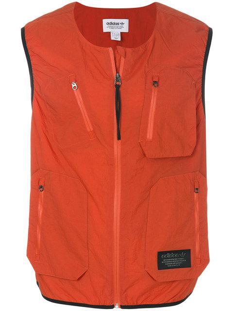 Adidas Originals Nmd Utility Vest