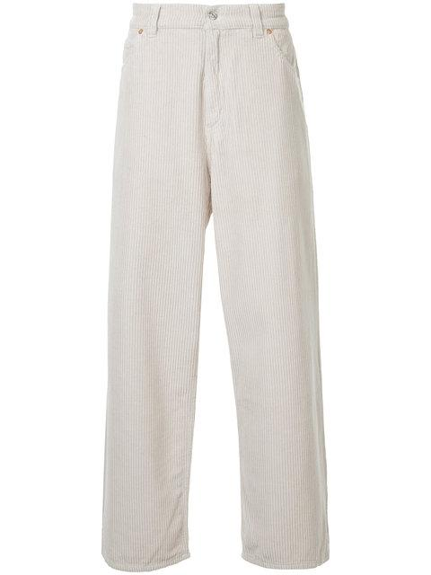 Our Legacy Loose Fit Trousers