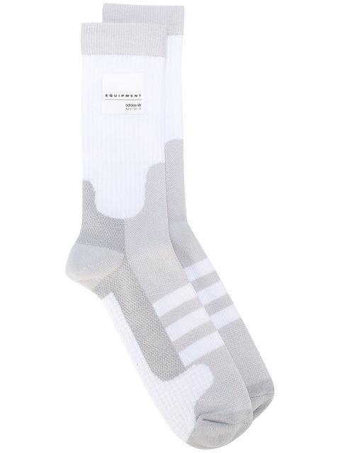 Adidas Originals Eqt Socks