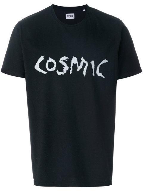 Edwin Cosmic T-Shirt