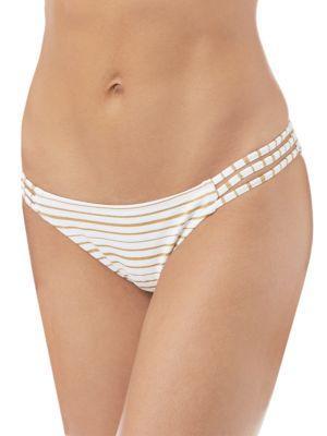 Melissa Odabash Bali Bikini Bottom In Luxe