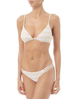 Melissa Odabash Bali Bikini Top In Luxe