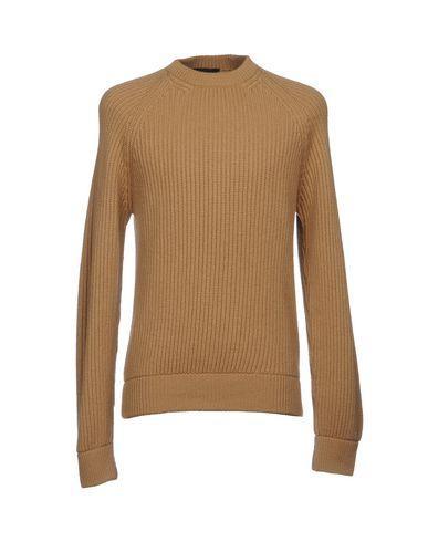 Prada Sweaters In Camel