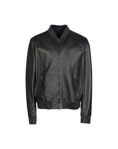 Gucci Jackets In Black