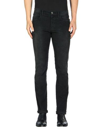 Gucci Casual Pants In Black