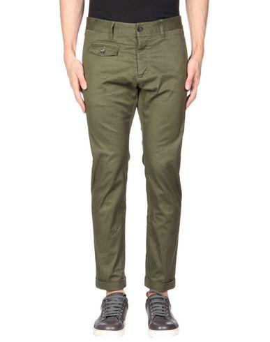 Dsquared2 In Military Green